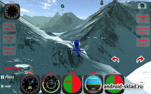 Android apps and games game_simulation