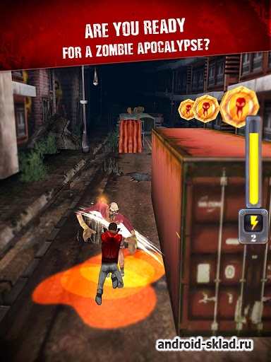Break Loose Zombie Survival - ������ � ���������