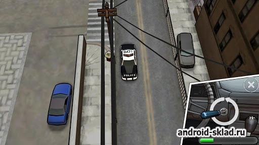 GTA Chinatown Wars - ����� � ��������� �������� ��� Android