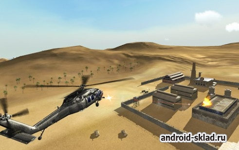 Helicopter Sim Pro - ��������� � ������� ���