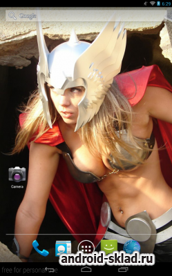 Cosplay Girls - ���������� �������