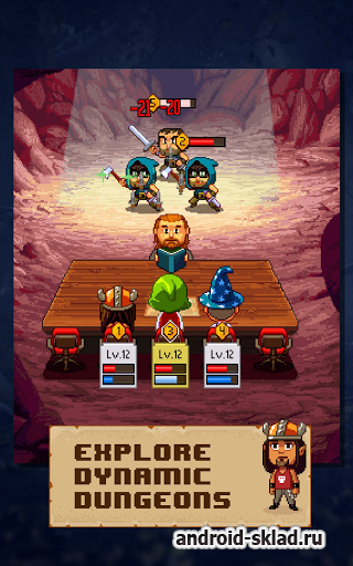 Knights of Pen & Paper 2 - ����� ��� � ���������� ����������