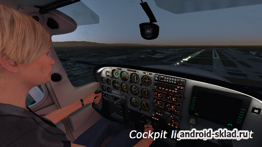 Aerofly 2 Flight Simulator - ����� ���������� ���������