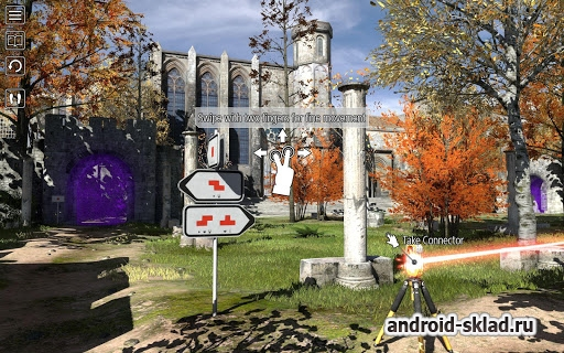 The Talos Principle - ����������� � ��
