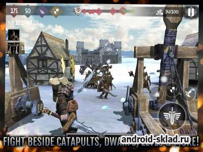 Heroes and Castles 2 - ������ ����� ��������� ����