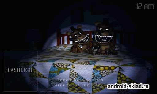 Five Nights at Freddy's 4 - ���������� ����� �������