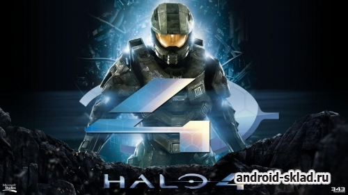 Halo: Combat Evolved [Halo 4] - �������� ����� �� ������� ���� �� �������